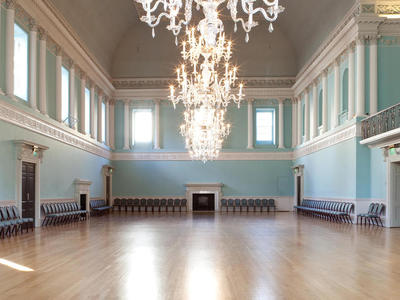 image:Assembly Rooms - Ballroom