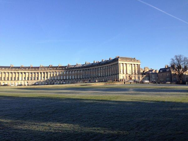 image: Royal Crescent