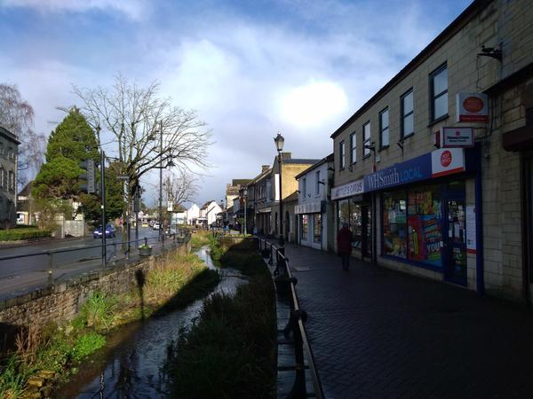 image:Midsomer Norton High Street