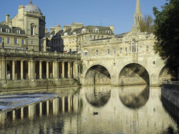 image:pulteney bridge